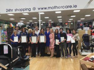 retail ireland skillnet training