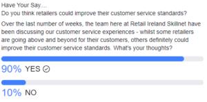 Retail Ireland Skillnet Customer Service