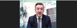 Sean Carlin - Director Retail Ireland Skillnet