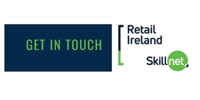 Get in touch Retail Ireland Skillnet
